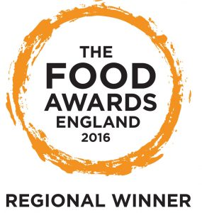 Food Glorious Food South Winner 2016