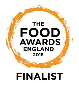 Food Awards Finalist 2018